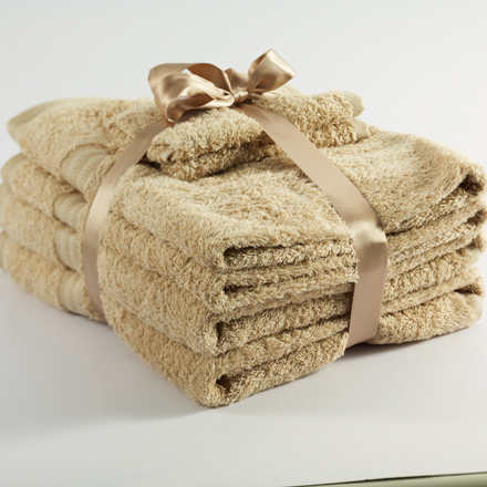 How To Choose The Right Towels