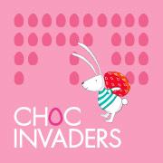 Choc Invaders