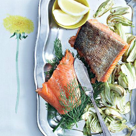 How To Cook Fish Amp Shellfish Perfectly Woolworths Co Za