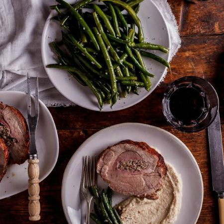 dinner party menu ideas woolworths co za