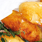 how to make roast potatoes in duck fat