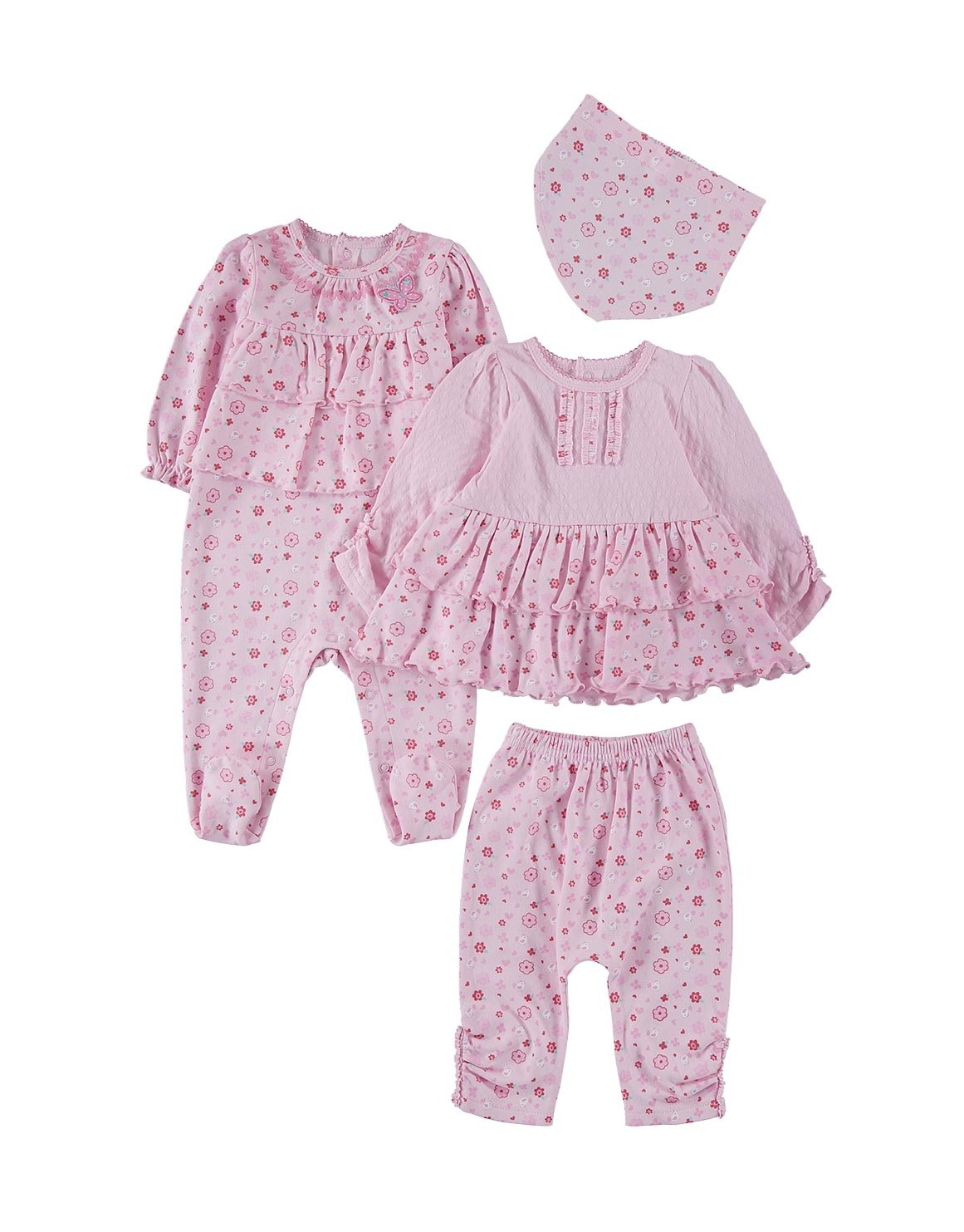 Awesome Baby Girl Clothes