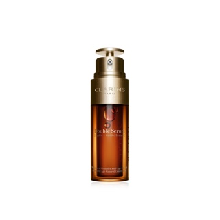 5. Clarins New Double Serum 30ml - R880