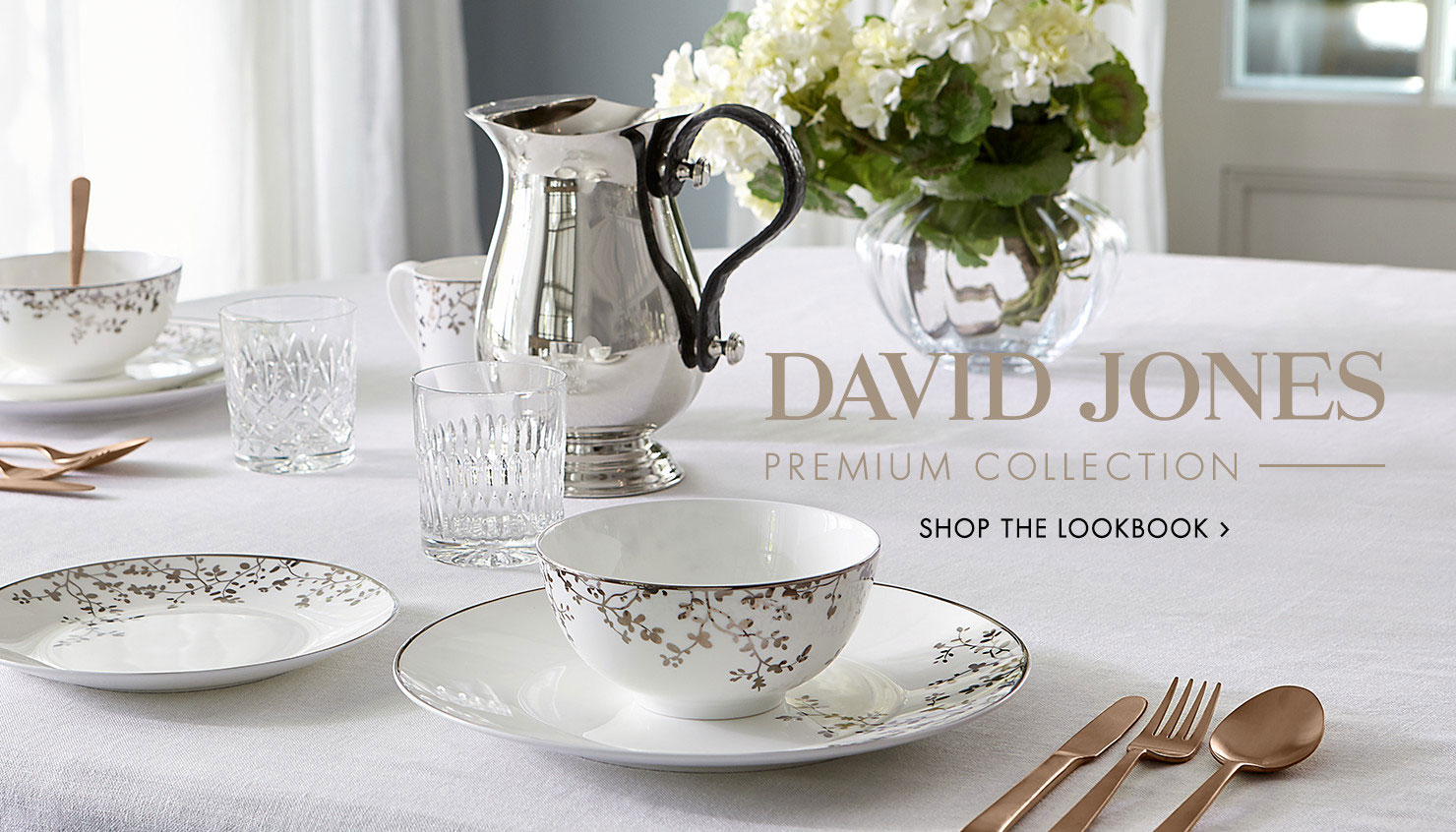 & David Jones Winter 2017 | Woolworths.co.za