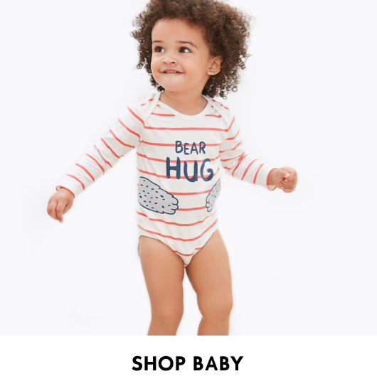 301c33214e Buy Baby Clothing for Newborn & Infants Online at | Woolworths.co.za
