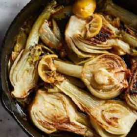 Braised fennel | Woolworths.co.za