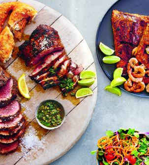 Our festive menu collection woolworths your festive braai forumfinder Gallery