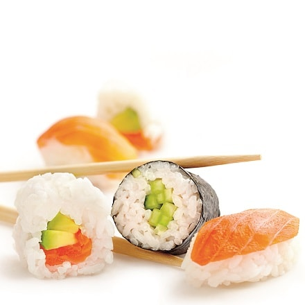 9f7fdcd1e06 How to make sushi