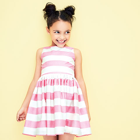 de1f5290f77e Summer Dresses for Your Little Girl | Woolworths.co.za