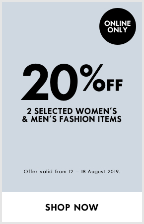Buy Women's Clothing, Shoes & Accessories Online at | Woolworths co za