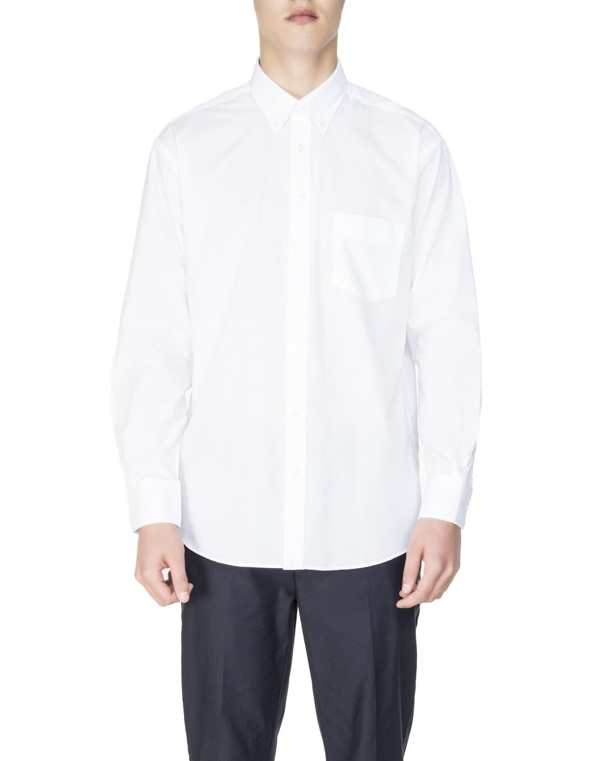 Finding The Perfect White Shirt Woolworths