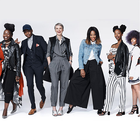 Squad Goals: The New Faces of StyleBySA