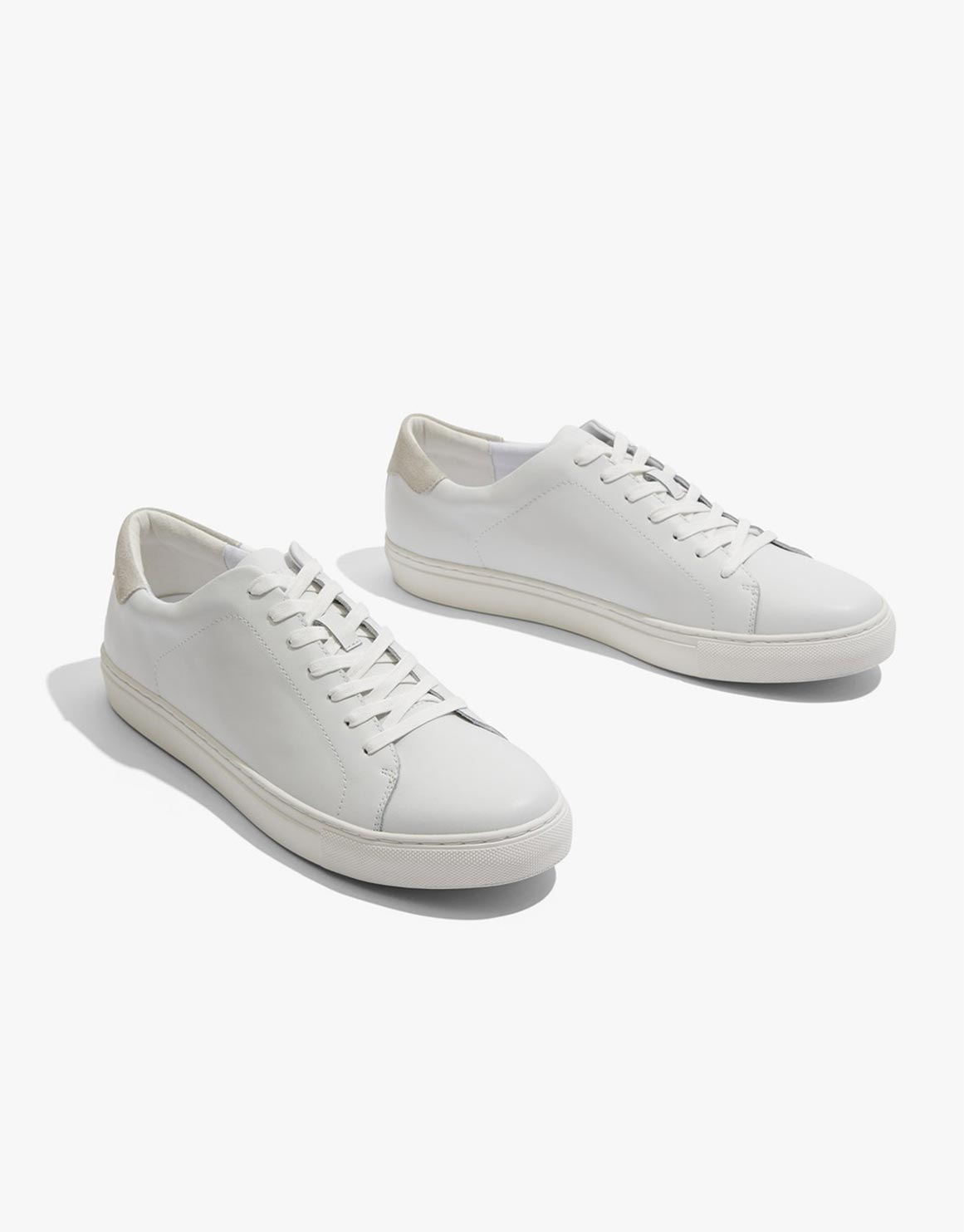 Leather Sneaker | Woolworths.co.za