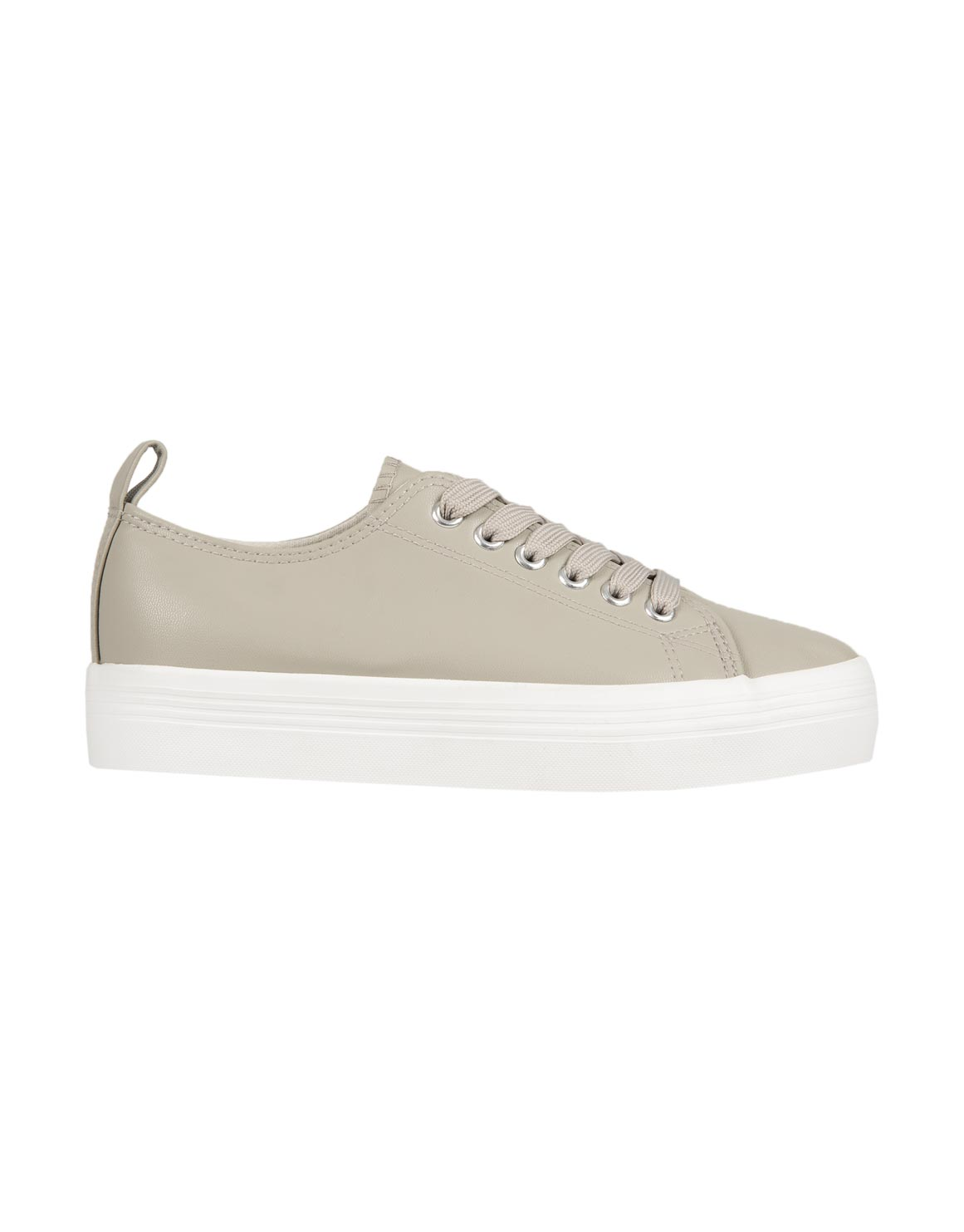 Lace-up Platform Sneakers | Woolworths