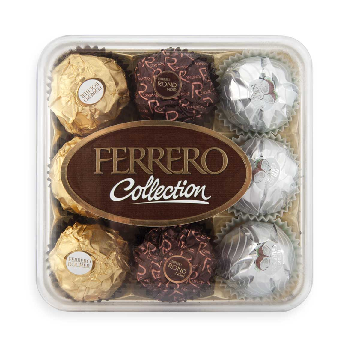 Ferrero Collection 9pk Woolworthscoza