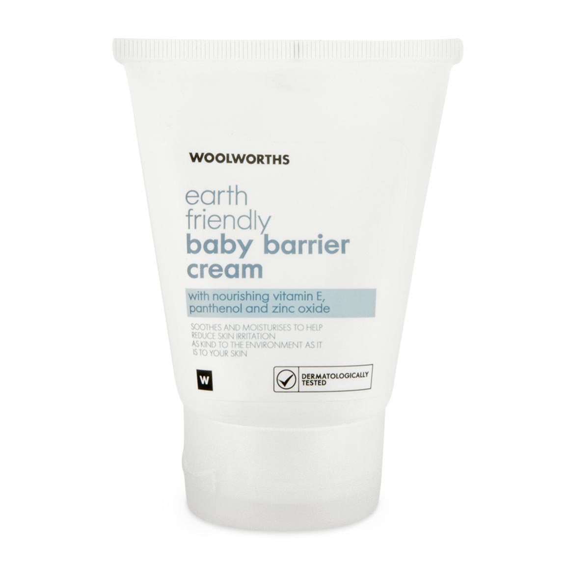WOOLWORTHS Earth Friendly Baby Barrier Cream