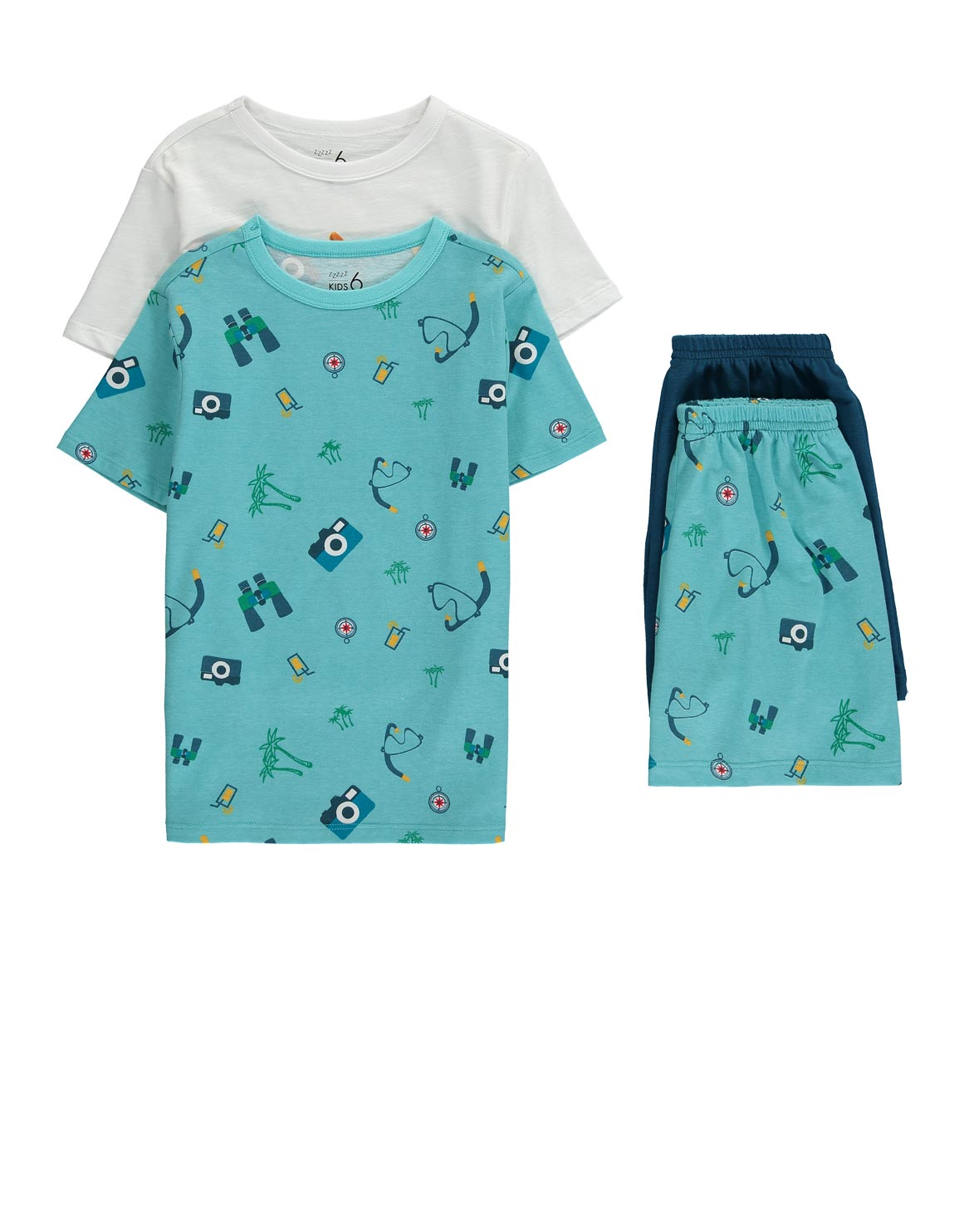 Buy Sleepwear for Boys Online at | Woolworths.co.za