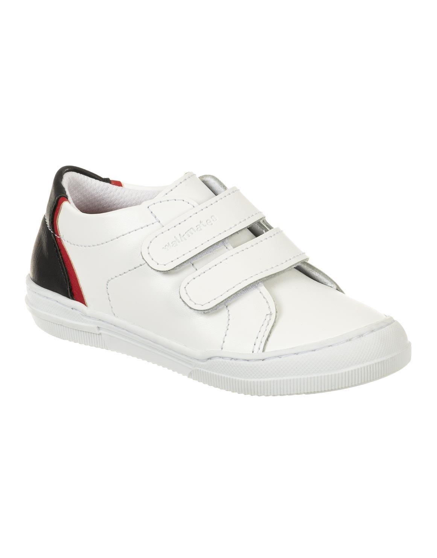 Double Velcro Sneakers (Size 4-13
