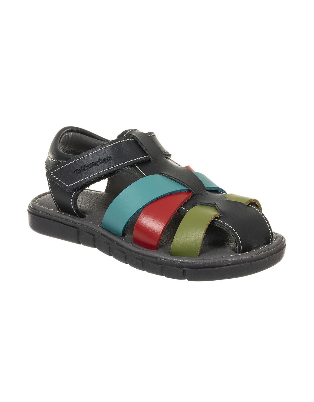 Multicolour Cage Sandals (Size 4-13