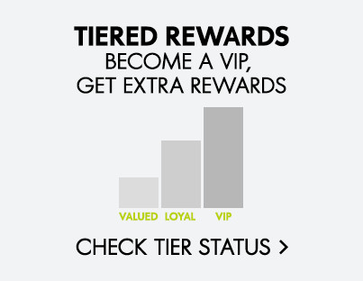 Tiered Rewards